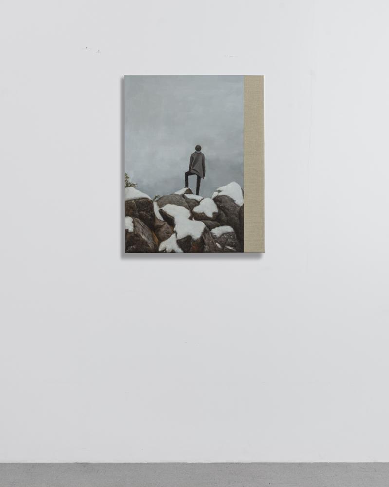 Christian Jankowski - Neue Malerei - Friedrich