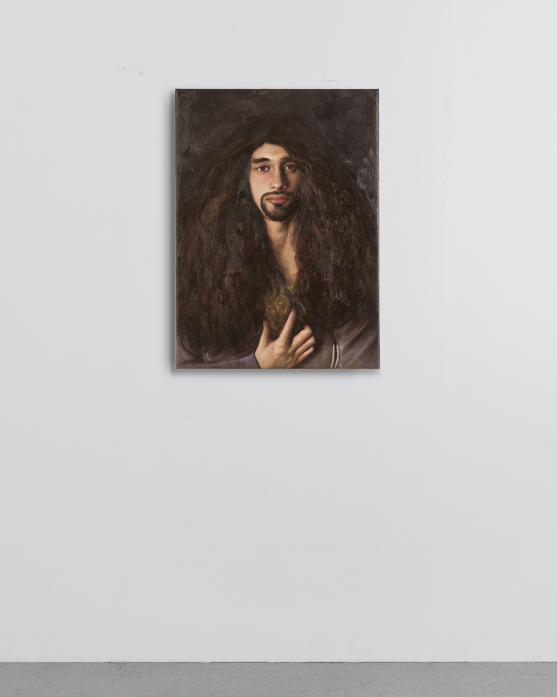 Christian Jankowski - Neue Malerei - Durer