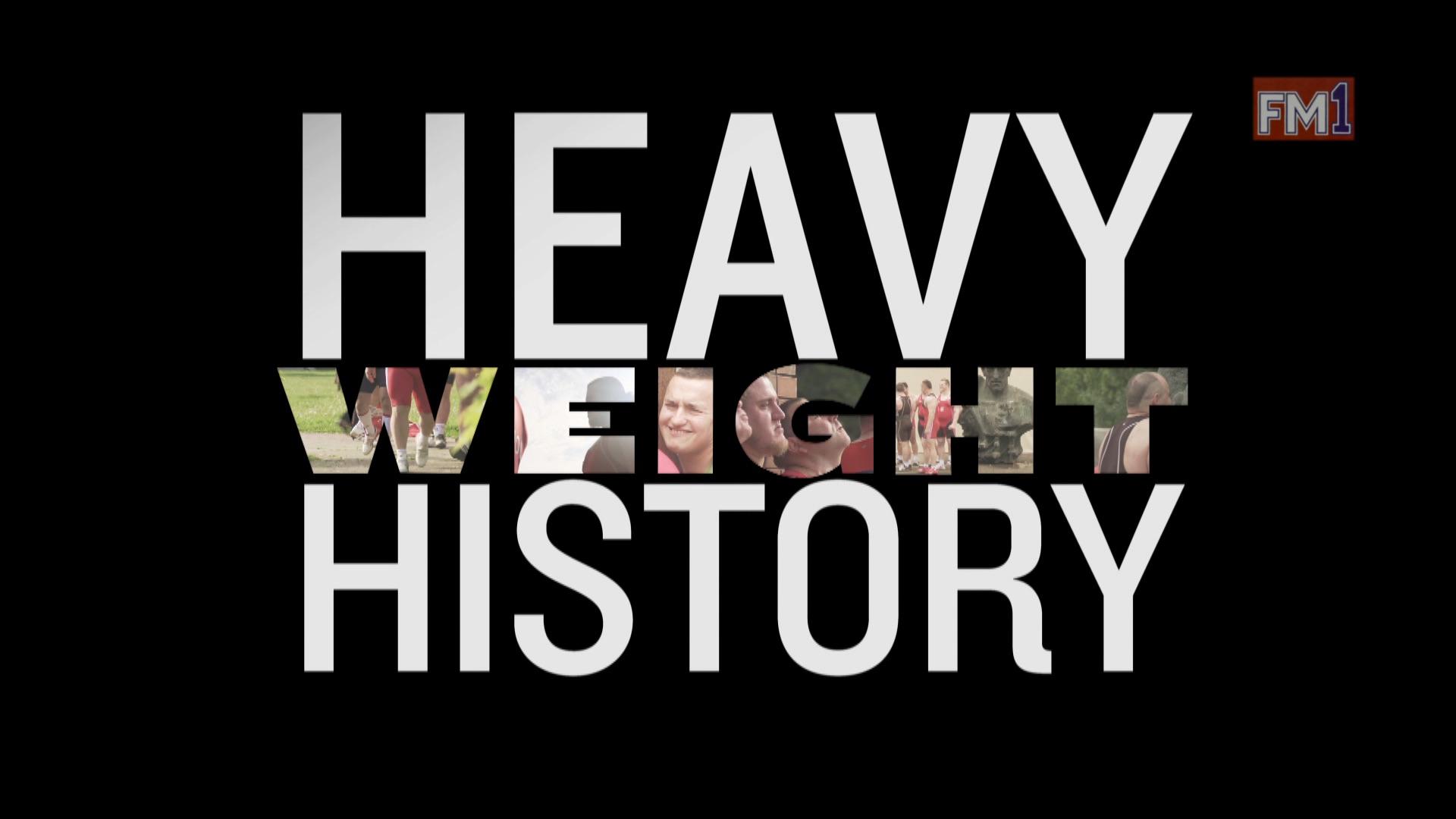 Heavy Weight History | 2013 |