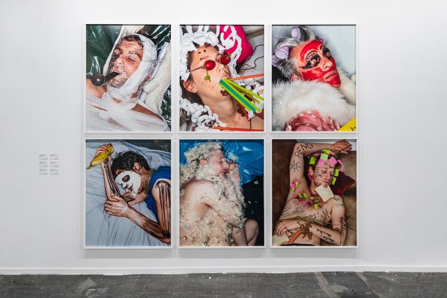 Christian Jankowski, Galeria Pelaires, Arco Madrid 2018